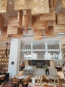 חדר אוכל ראשי 1