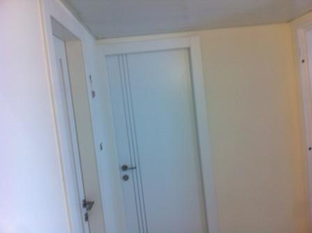 דלתות מעוצבות בסיום שיפוץ הדירה