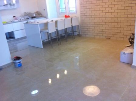 כיוון המטבח - שיפוץ דירה במרכז