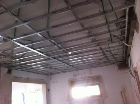 עבודות חשמל בשיפוץ הדירה