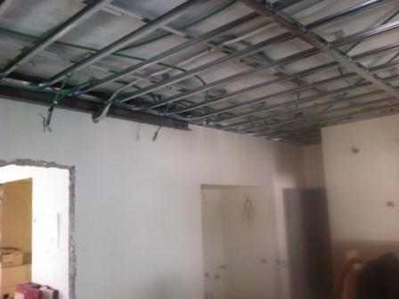 שיפוץ כללי בדירה בתל אביב
