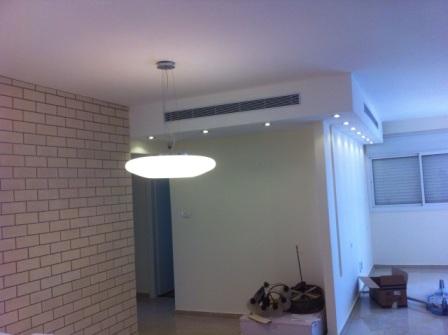 שיפוצים במרכז - שיפוץ דירה בגבעת שמואל
