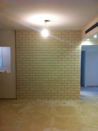 תמונת קיר מעוצב בסלון